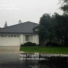 Rental info for 1812 Angers Ct. in the Haggin Oaks area