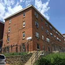 Rental info for One-Bedroom Apartment in Columbia Heights - 1429 Belmont St, NW in the Columbia Heights area