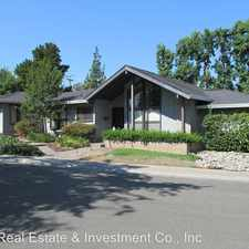 Rental info for 4105 Dena Way in the 95821 area