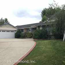 Rental info for 23826 Crosson Dr.