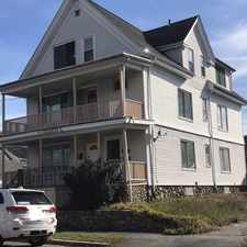 Rental info for 14 Edgemere Rd in the 01902 area