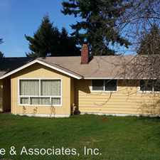 Rental info for 3434 South 187th Street