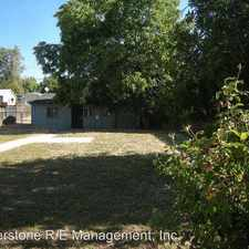 Rental info for 221 W. Second St. - 221 in the Glendora area