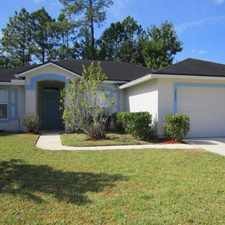 Rental info for Tricon American Homes in the Golden Glades-The Woods area