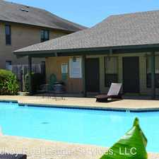 Rental info for 5130 Butter Creek Ln Unit 4 in the Baton Rouge area