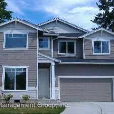 Rental info for 906 SE 11th Way
