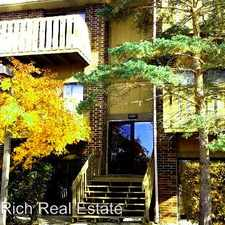 Rental info for 724 Rodenburg Road Unit 202 in the Roselle area