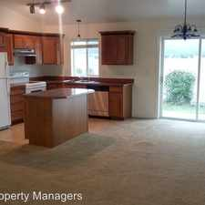 Rental info for 239 N Silkwood Dr in the Post Falls area