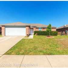 Rental info for 1420 Blazing Star Trl in the Burleson area