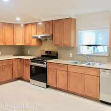Rental info for 3658 Maple Ave. in the Lower Dimond area