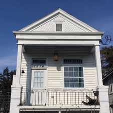 Rental info for 1914-16 Cambronne Street - 1914 in the New Orleans area