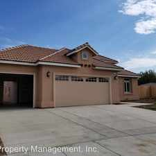 Rental info for 1370 Darlington Court in the Los Banos area