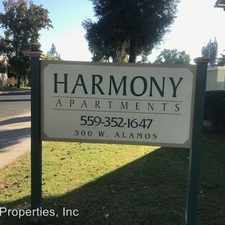 Rental info for 300 W Alamos Ave - 212