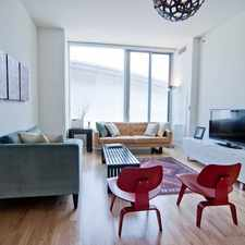 Rental info for 390 Everett Avenue 6 in the Downtown North area