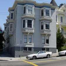 Rental info for 1275-1285 Waller Street - 1283 in the Haight Ashbury area