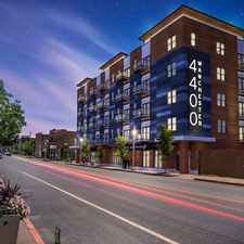 Rental info for Gateway Lofts