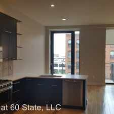 Rental info for 60 State Street