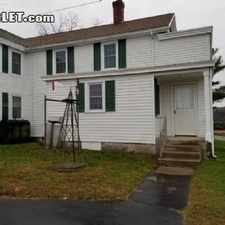 Rental info for $1000 2 bedroom Apartment in New London County North Stonington