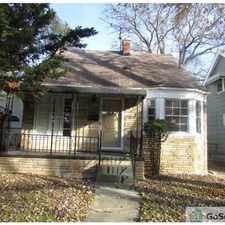 Rental info for MOVE IN READY NICE HOME!!! in the Detroit area
