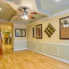 Rental info for 2326 E Fayette St in the Patterson Park area