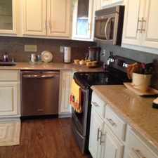 Rental info for Furnished Executive Franklin Townhome