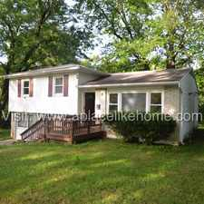 Rental info for 9601 Fremont Ave in the Kansas City area