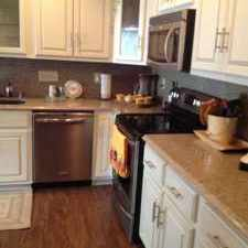 Rental info for Furnished Executive Franklin Townhome in the Franklin area