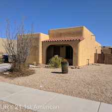 Rental info for 5731 Camino De Las Iguanas