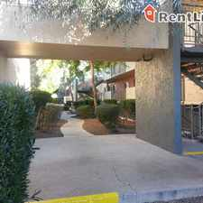 Rental info for 3833 N 30th St in the Phoenix area