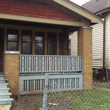 Rental info for 3152 N. 41st St in the Sherman Park area