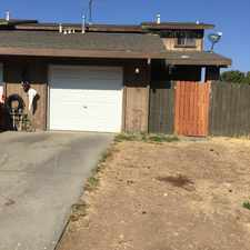 Rental info for 7708 Pompei Court in the Antelope area