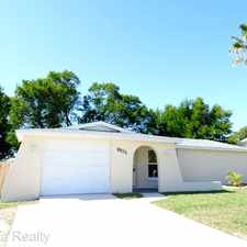 Rental info for 9831 Rainbow Lane