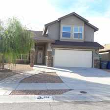 Rental info for 2921 Pino Seco Pl