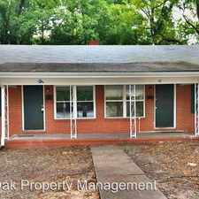 Rental info for 102 Bennett Ct in the Durham area