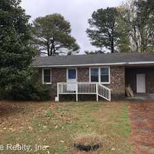 Rental info for 3635 Roy Beach Road