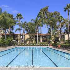 Rental info for 3701 Parkview Lane, #3D in the Rancho San Joaquin area
