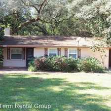 Rental info for 12353 Holly St.