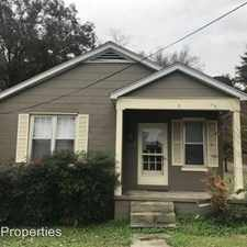 Rental info for 135 W Parkview St in the Dyersburg area