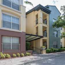 Rental info for 2421 W Horatio St #837 - Madison at SOHO in the Courier City - Oscawana area