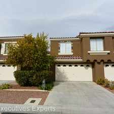 Rental info for 7290 Sheared Cliff #103 in the Painted Desert area