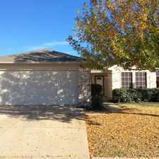 Rental info for Tricon American Homes in the Garden Acres area