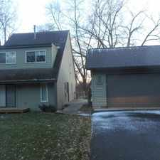 Rental info for Randy in the Chaska area