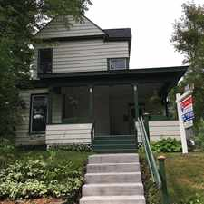 Rental info for 2294 Priscilla St in the St. Paul area
