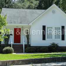 Rental info for RENT SPECIAL! Must See 3 Bedroom Ranch Columbia, SC! in the Columbia area