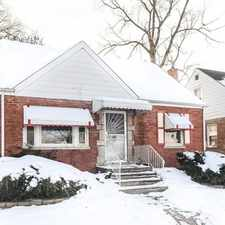 Rental info for $1450.00 Monthly Cash-Flow Opportunity
