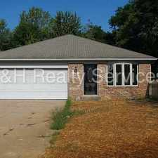 Rental info for 2142 Debello Ct in the Key Meadows area