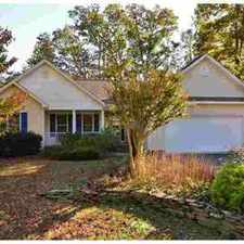 Rental info for 33028 Nassau Loop Lewes, Lovely Three BR home tucked away