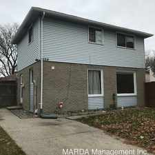Rental info for 1358 Denby in the Windsor area