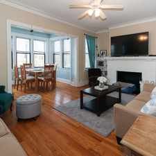 Rental info for 618 Hinman in the Evanston area