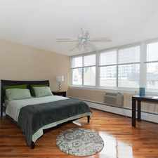 Rental info for 1420 Chicago in the Evanston area